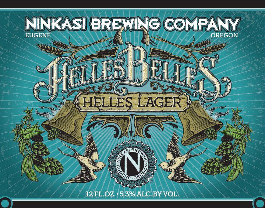 Helles Belles beer news
