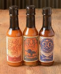 Odell Craft Beer Sauce