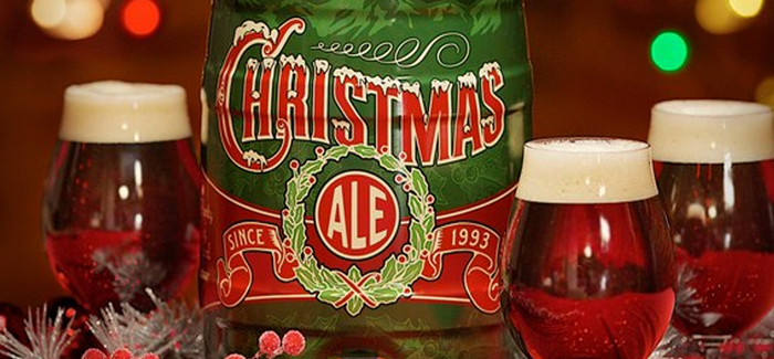 What We're Drinking This Holiday Season