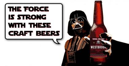 Star Wars Beers