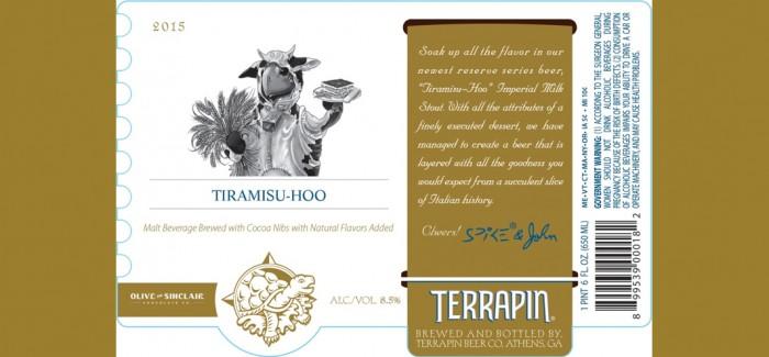 Terrapin Beer Co. | Tiramisu-Hoo
