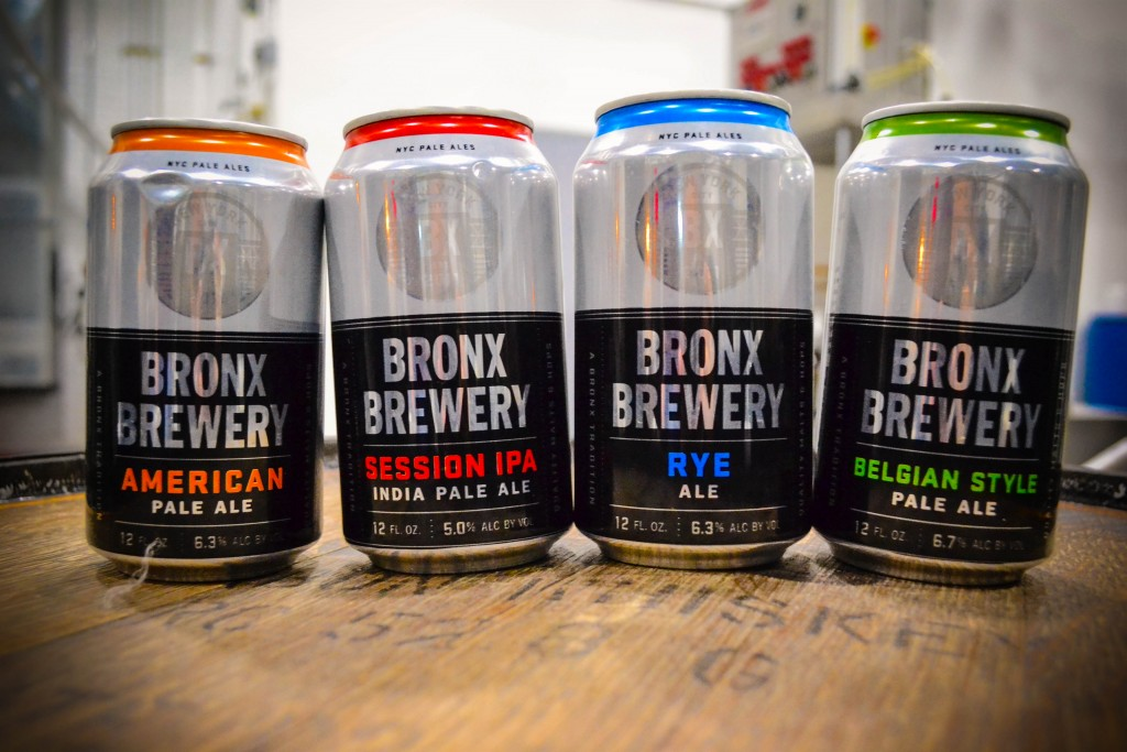 bronx brewry cans-5