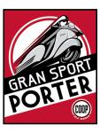Coop Gran Sport Porter