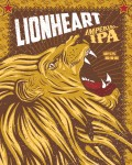Lionheart Imperial IPA