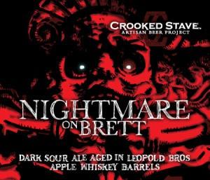 Crook Stave Nightmare On Brett
