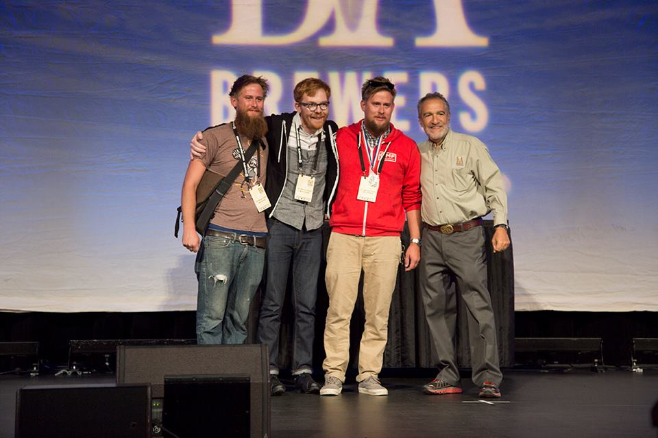 Our Mutual Friend 2015 GABF Silver Medal Winner