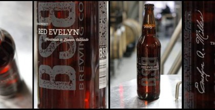 red evelyn black shirt brewing