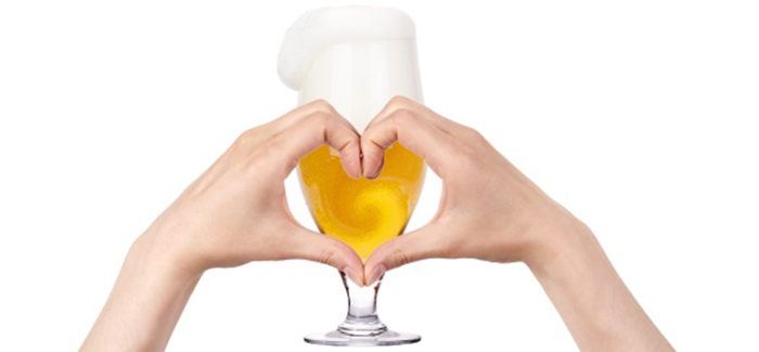 14 Valentine's Day Beers To Try This FeBREWary