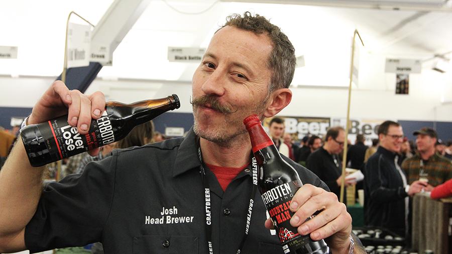 2016 Vail Big Beers Verboten