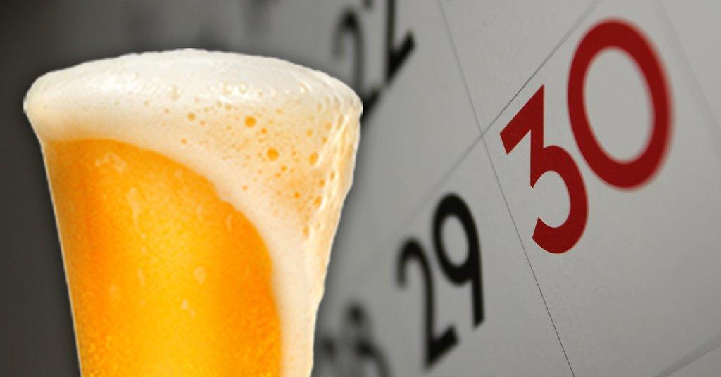 *Updated* 2016 Craft Beer Release Calendars
