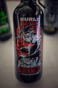 Surly Darkness