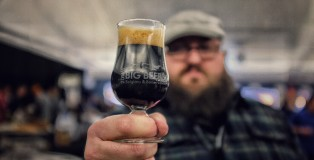 2016 Vail Big Beers Belgians and Barleywines