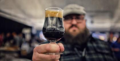 2016 Vail Big Beers Belgians and Barleywines