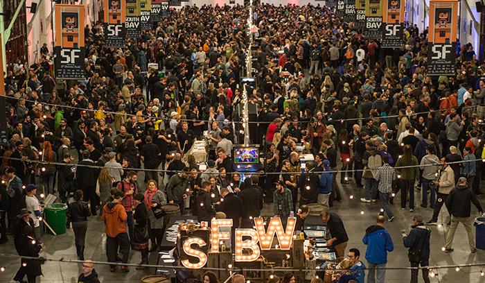 SFBW 2016