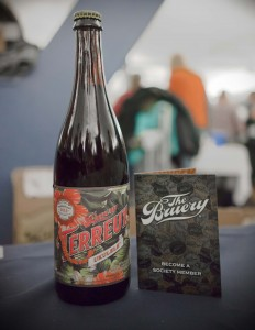 2016 Vail Big Beers Belgians and Barleywines The Bruery Ukulele
