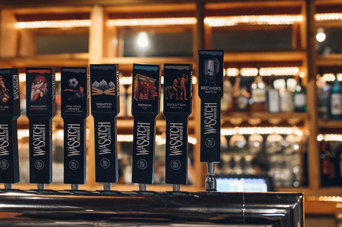 Wasatach Brew Pub