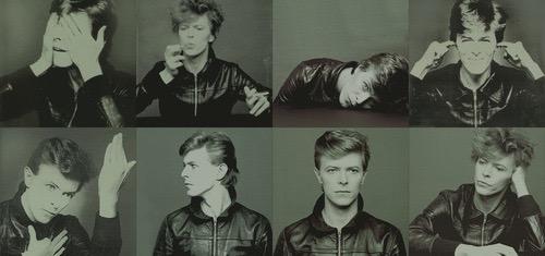 PorchDrinking Playlist | David Bowie Playlist