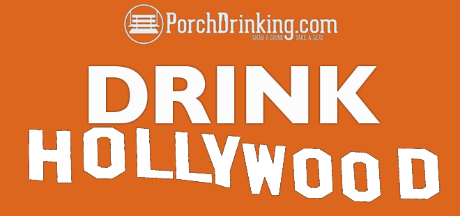 Drink Hollywood | 14 Real Life Movie & TV Bars