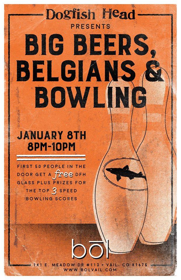 Dogfish Big Beers