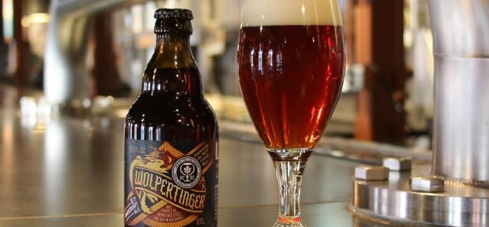 Brewery Showcase | St. Louis' Urban Chestnut Celebrates 5 Years