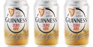Guinness Zero