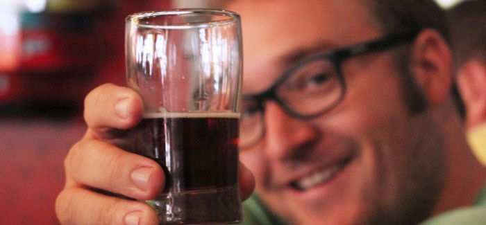 *Updated with beer list* Event Preview | LowDown Barrel-Aged Beer Festival