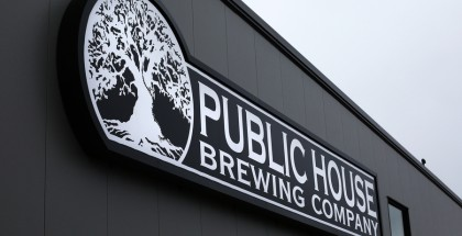 public house brewing