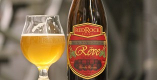 Red Rock Brewing's Reve