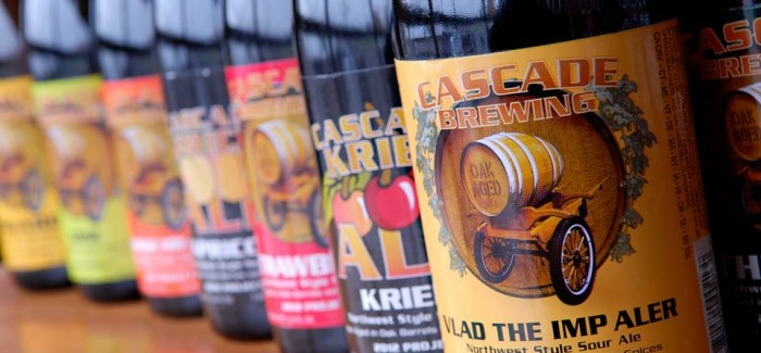 Portland's Cascade Brewing Announces Sale to Local Investors