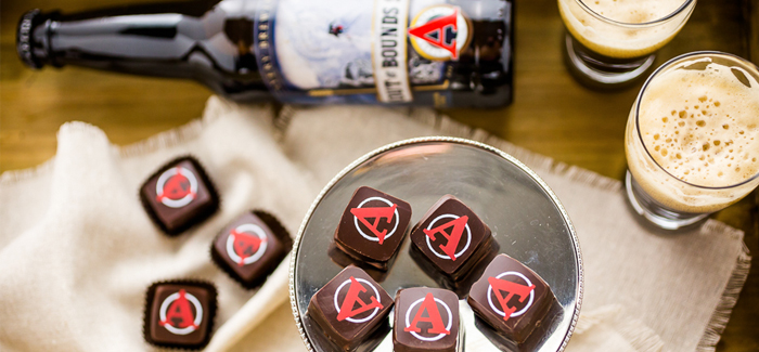 Avery Out of Bounds Stout Truffle