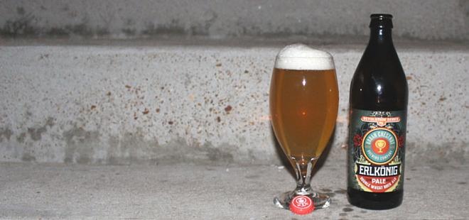 Urban Chestnut Brewing Company | Erlkönig