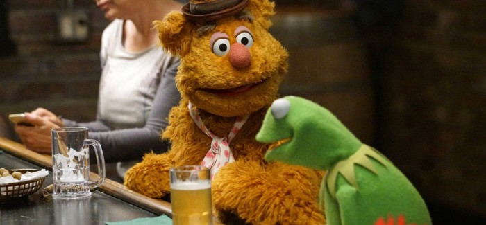 How to Host The Muppets at a Beer Tasting