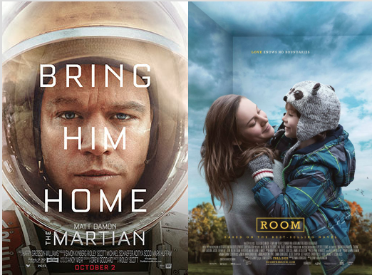 The Martian / Room