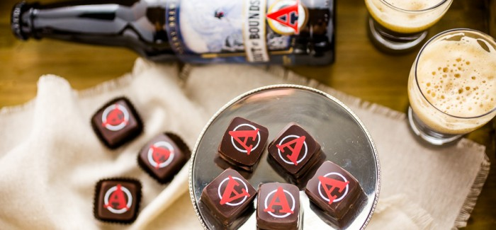 Ultimate 6er | Craft Beer Infused Chocolate Truffles