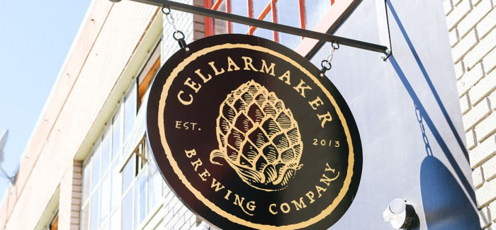 Cellarmaker Brewing | Tremont IPA