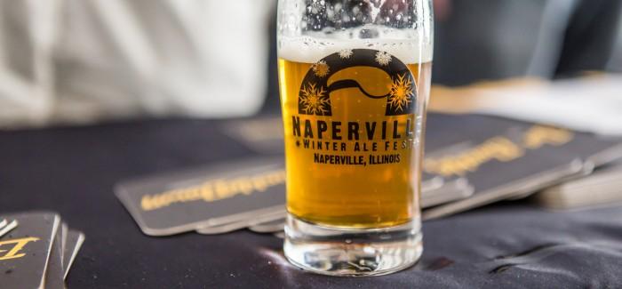 Event Preview | Naperville Winter Ale Fest