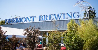 A beautiful day on the Fremont Brewing patio? Nothing could be better. Photo courtesy of starchefs.com.