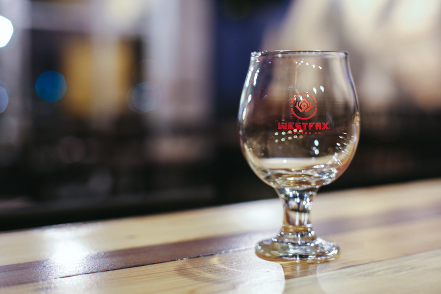 WestFax Brewing - Persika Photography