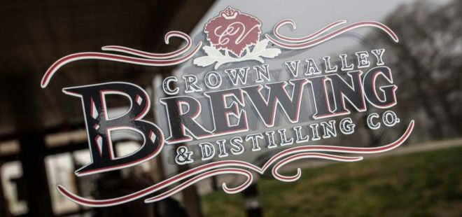 Crown Valley Brewing | Saddlebag Imperial Stout