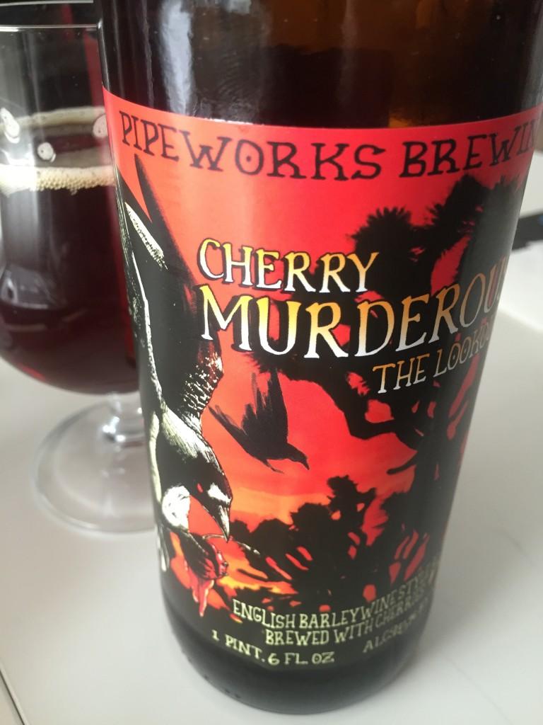 CherryMurderous