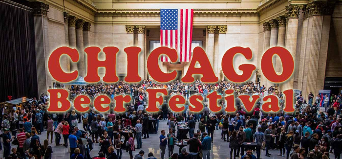 Chicago Beer Festival Moves to The Field Museum