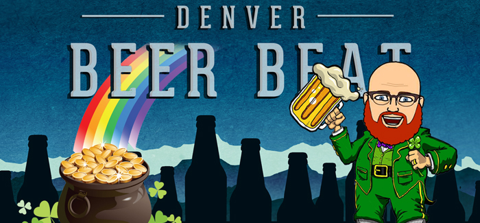 PorchDrinking's Weekly Denver Beer Beat | March 16th, 2016