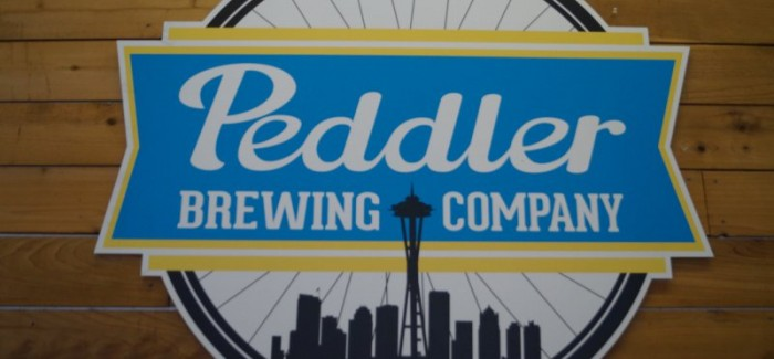 Brewery Showcase | Peddler Brewing Company (Seattle, WA)