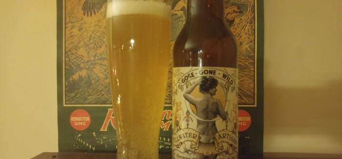 Stillwater Artisan Ales & Westbrook Brewing Company | Gose Gone Wild