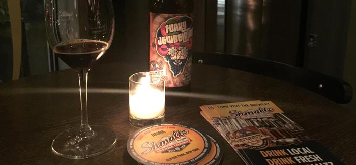 Event Recap | NYC Beer Week in Review & Funky Jewbelation