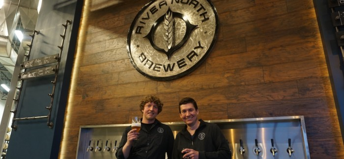 River North Brewery Reopens This Weekend