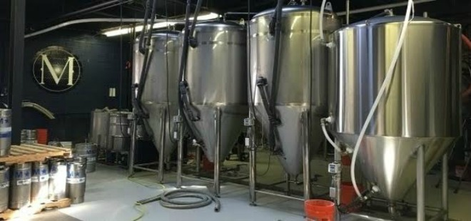 Mystery Brewing | Queen Anne's Revenge