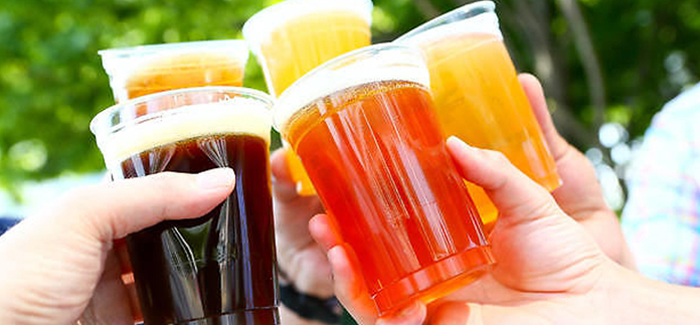 Ultimate 6er   Best Beers For Spring