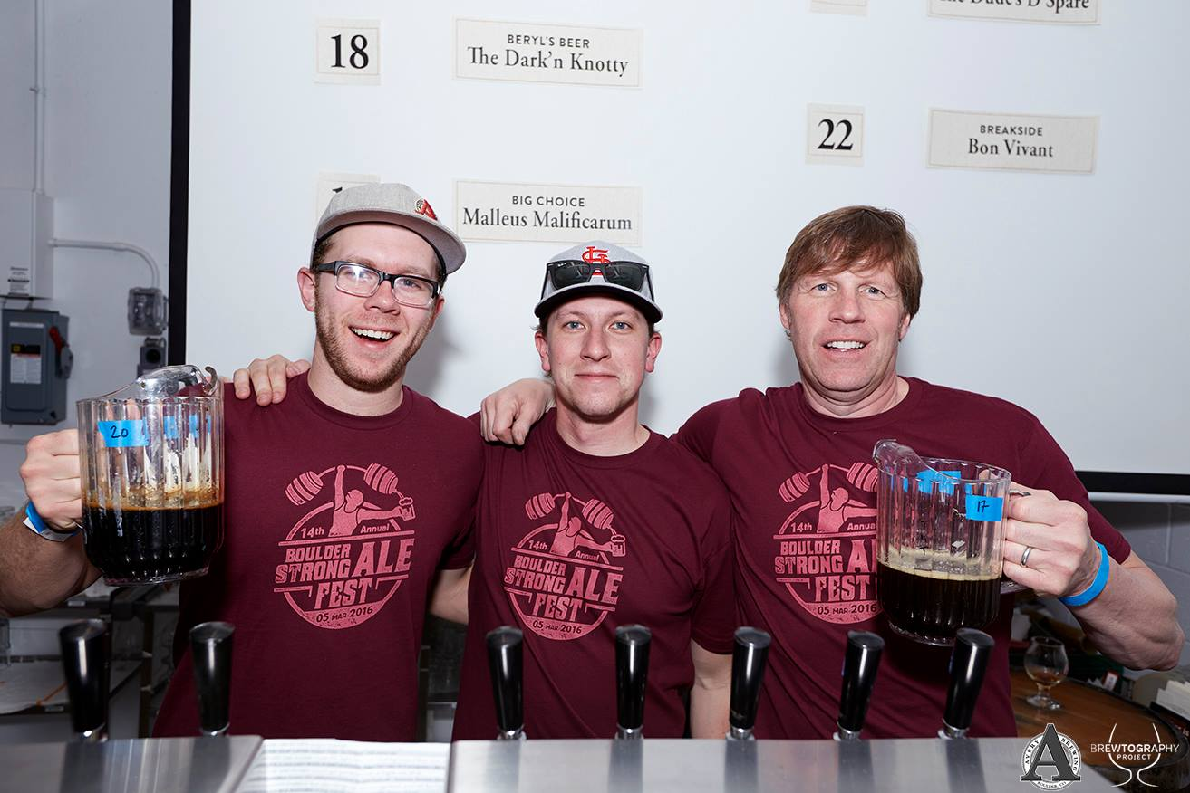 Photo Courtesy of Dustin Hall, The Brewtography Project
