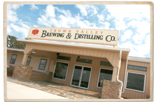 Crown Valley Brewing & Distilling Co.